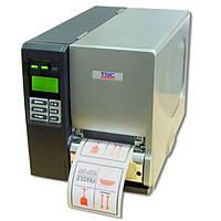 Принтер этикеток TSC TTP-346M
