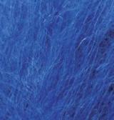 Пряжа для вязания Кид Роял ALIZE василек 141