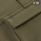 M-Tac брюки Sahara Flex Dark Olive, фото 7