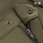 M-Tac брюки Sahara Flex Dark Olive, фото 8