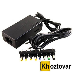 Універсальна зарядка для ноутбука MY-120W