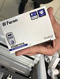 Feron TM22 (электронная розетка с таймером ферон ТМ22), фото 3