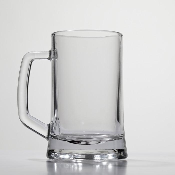 Келих для пива 395 мл (Pasabahce) 55299