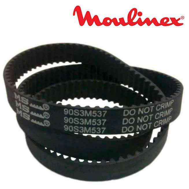Ремінь для хлібопічки Moulinex OW600030B7 (537-3м-9-179)
