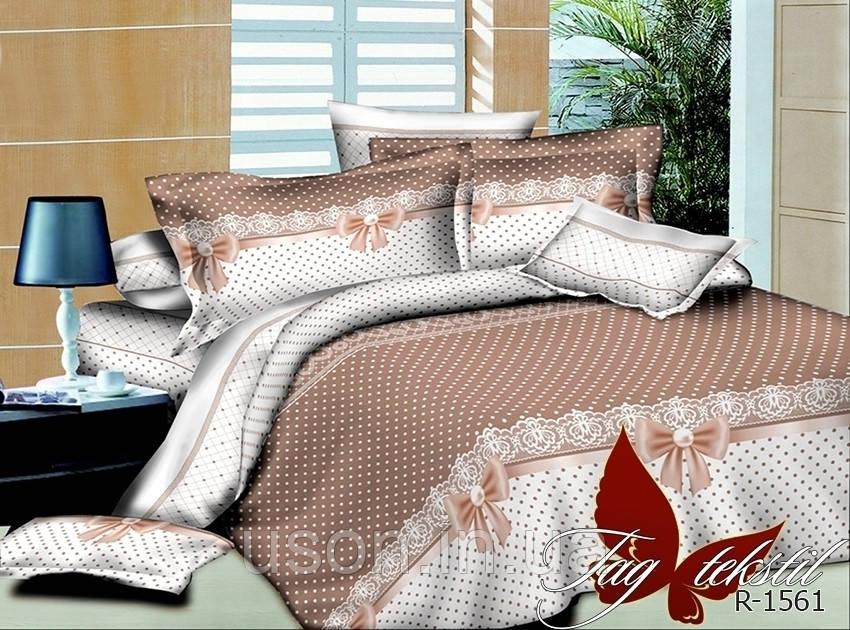 Комплект постельного белья ранфорс Тм Таg R1561