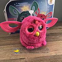 Говорящая русскоязычная игрушка Hasbro Furby 3+ Самый новый Интерактивный Ферби Розовая
