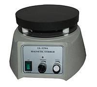 Магнитная мешалка с подогревом GL-3250A
