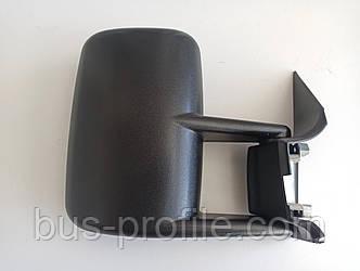 Дзеркало заднього виду MB Sprinter/VW LT 96-R (механіка) — Solgy — 302002