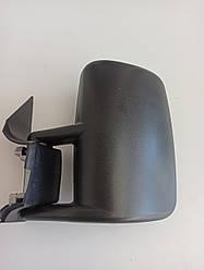 Дзеркало заднього виду MB Sprinter/VW LT 96-, L (механіка) — Solgy — 302001