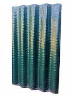Металополімерний шифер Метапласт Зелений