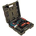 Шуруповерт аккумуляторный Зенит ЗША 12 M LI(БЕСПЛАТНАЯ ДОСТАВКА), фото 3