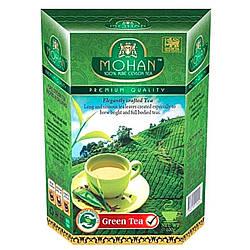 Зеленый чай среднелистовой Mohan 100 гр
