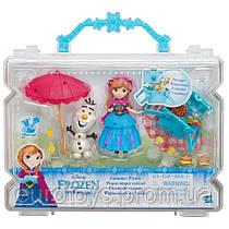 Hasbro FRZ Игровой набор Холодное Сердце: Пикник Анны