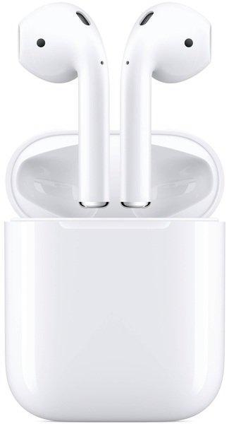 Навушники AirPods 2 (MV7N2)