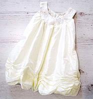 Детское платье р.98-122 Арина-3 белое праздничное, фото 1