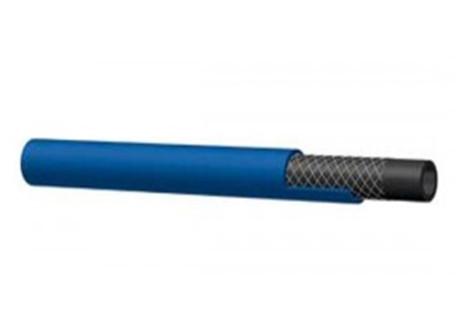 Рукав сварочный (шланг газовый) кислородный Ø6x13 мм (Китай, бухта 10 м)
