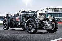 Легендарный Bentley 1929 года снова запустят в производство