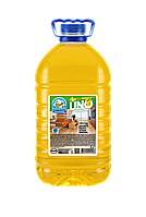 Универсальное средство для мытья пола и других поверхностей Balu Uno Лимон 5 л пэт