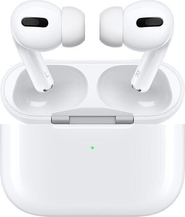 Навушники Apple AirPods Pro (MWP22)