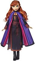 Frozen Кукла Анна - Холодное сердце 2, E6710