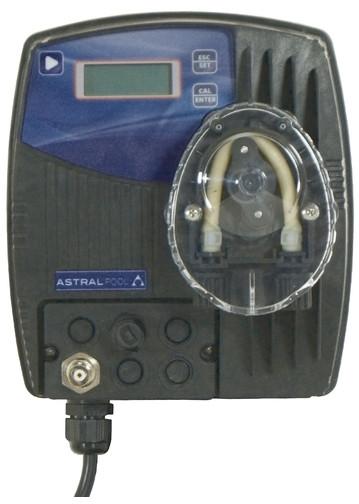 Автоматическая установка дозирования (ORP) AstralPool Control Basic Next