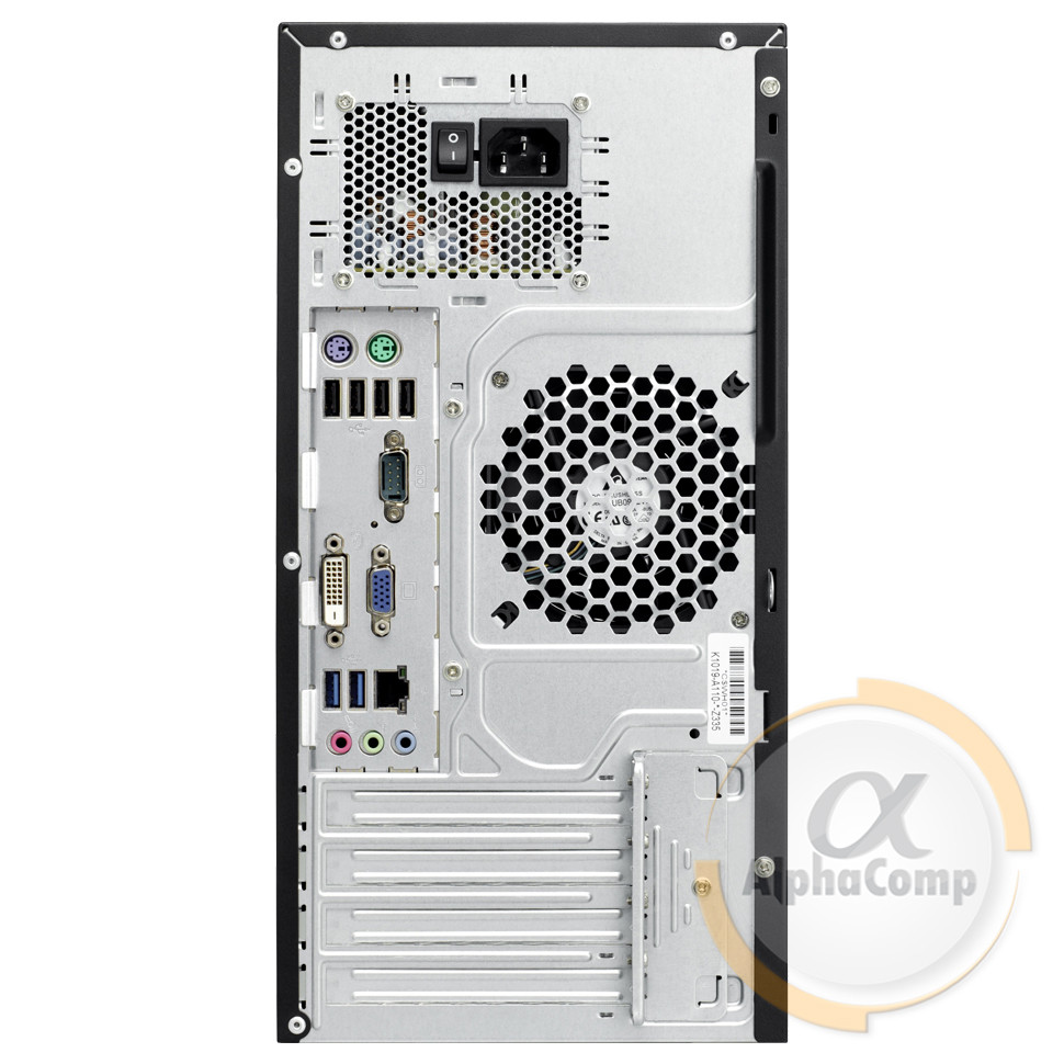Компьютер Fujitsu P520 (i7-4770S/16Gb/ssd 120Gb) БУ