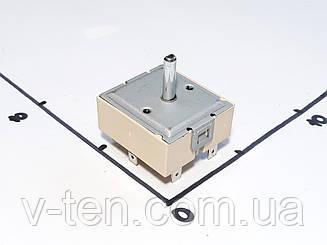 Переключатель ПМ 57021.010 для стеклокерамических поверхностей EGO (Германия)