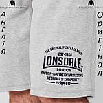 Шорты мужские Lonsdale из Англии - для бокса, фото 4