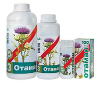 Гербицид Атаман 1 литр, Alfa Smart Agro