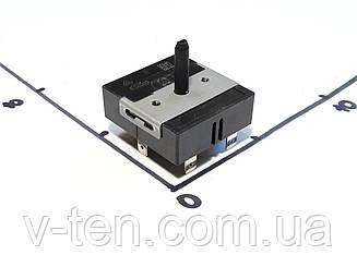 Переключатель ПМ 85021.000 для стеклокерамических поверхностей EGO (Германия)