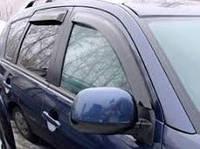 VOUXL7 Дефлектори вітрові вікон дверей (к-кт) 4 шт OUTLANDER XL