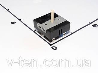 Переключатель ПМ 87021.000 для стеклокерамических поверхностей EGO (Германия)