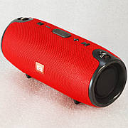 "Колонка Bluetooth ""B"" XERTMT Little Красный"