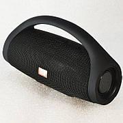 """Колонка Bluetooth """"B"""" Booms Box Mini Чёрный"""