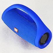 """Колонка Bluetooth """"B"""" Booms Box Mini Синий"""