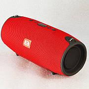 """Колонка Bluetooth """"B"""" XERTMT Big Красный"""