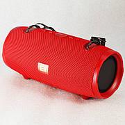 """Колонка Bluetooth """"B"""" XERTMT 2 Красный"""