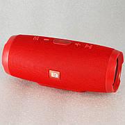 "Колонка Bluetooth ""B"" Charge 3+ Красный"