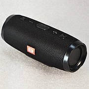 "Колонка Bluetooth ""B"" Charge 3+ Mini Чёрный"