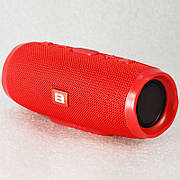 "Колонка Bluetooth ""B"" Charge 3+ Mini Красный"