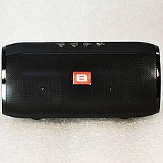 Колонка Bluetooth B LN-13 Чорний, фото 2