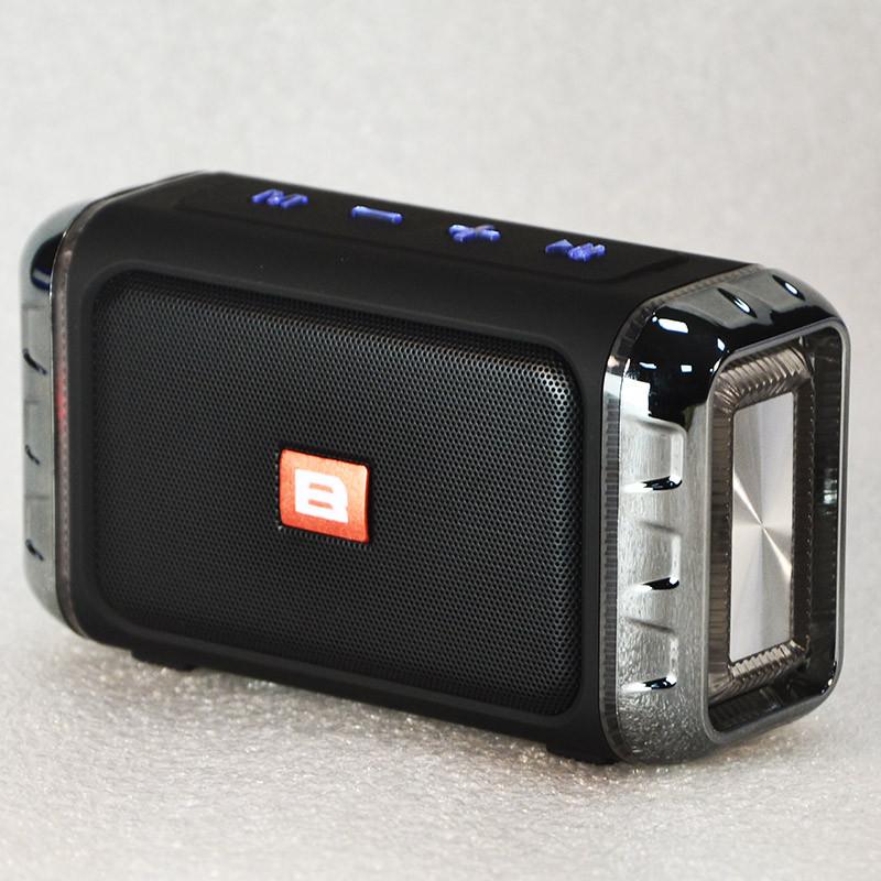 "Колонка Bluetooth ""B"" LN-22 Чёрный"