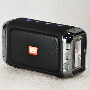 "Колонка Bluetooth ""B"" LN-22 Чёрный, фото 2"