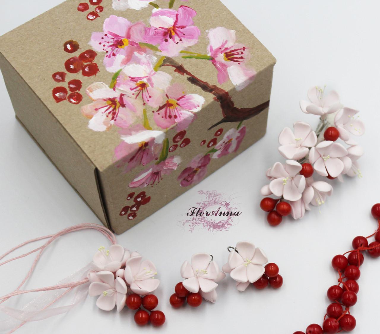 подарки ручной работы девушке