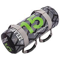 Мішок для кросфіту і фітнесу 15 кг FI-0899-15