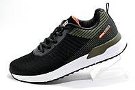 Мужские кроссовки Baas 2020, Black\Khaki\Green