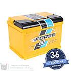 Аккумулятор автомобильный FORSE 6CT 60Ah, пусковой ток 600А (Низкий) [– +], фото 2