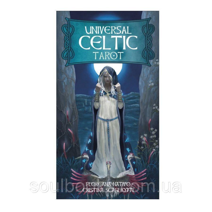 Tarot Universal Celtic (Таро Универсальное Кельтское)