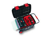 Ящик-контейнер на колесах Tayg Profesional 54 модульный, для инструментов + 2вкладки 77,5*47,2*49,3см (153006)