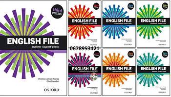 English File. Third Edition